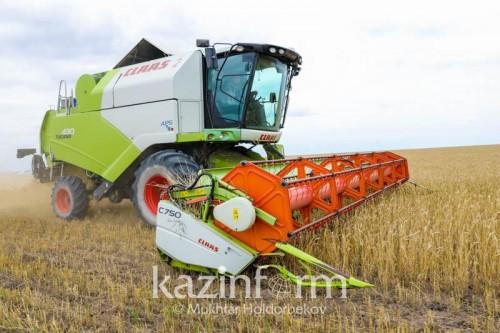 Правительство и Нацбанк РК сделали заявление по дополнительной поддержке аграрного сектора
