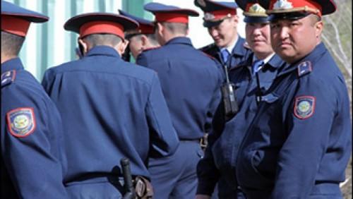 Будет ли применен грузинский опыт в реформе полиции в РК
