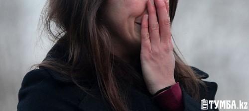 Жительница Актау написала заявление в полицию о групповом изнасиловании
