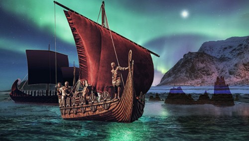 Магический артефакт: технологии, описанные в легендах, оказались правдой