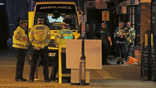 СМИ назвали имена пострадавших при отравлении в ресторане в Солсбери