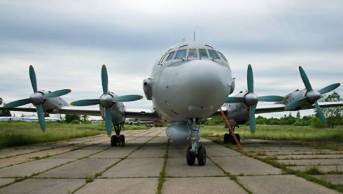 Асад выразил соболезнования Путину в связи с гибелью Ил-20