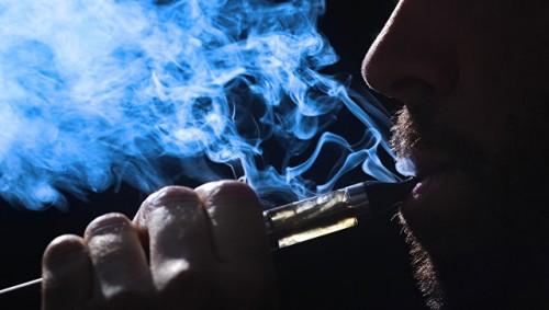 Ученые рассказали правду об электронных сигаретах