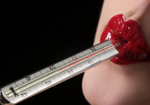 Температуру тела до 37 градусов ученые больше не считают нормой