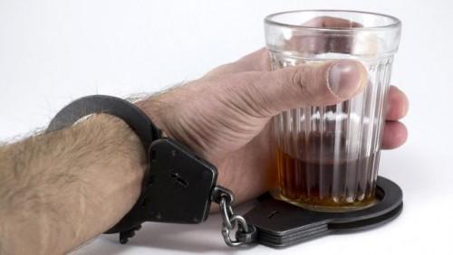 Большая часть тяжких преступлений в Казахстане совершается под воздействием алкоголя