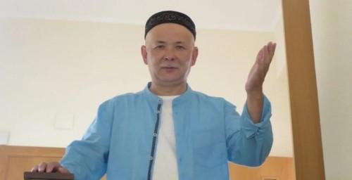 М.Телибеков: Берите пример с кыргызских братьев