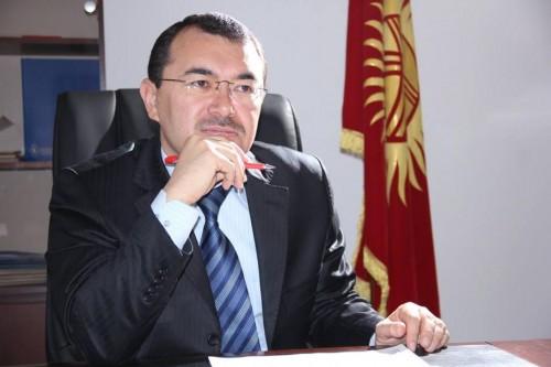 По мнению общественников из МКПЧ ЦА Кылычбек Султанов признан лучшим дипломатом 2018 года