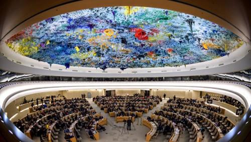 Делегация Украины угрожала представителю Крыма в ООН