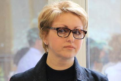 Российский министр уволена после отказа пожить на прожиточный минимум