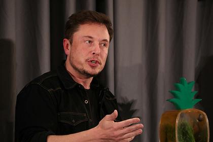 Илон Маск проникся аниме и захотел создать огромного человекоподобного робота