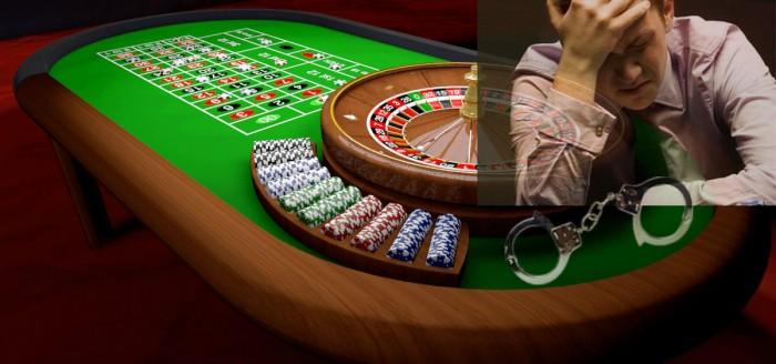 Для тех кто проигрался в казино грех ли играть карты