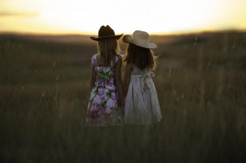 Две девочки сбежали из детского сада в Павлодаре