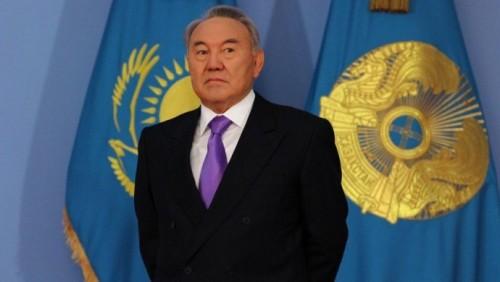 Назарбаев: Казахстанские учителя - самые патриотичные и умные
