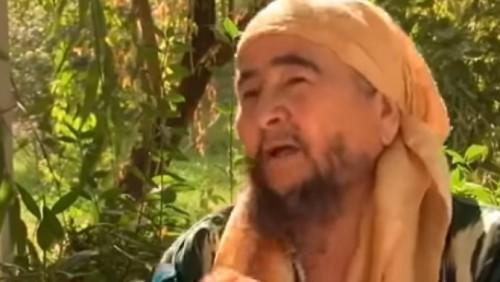Бородатая женщина из Казахстана не хочет сбривать растительность