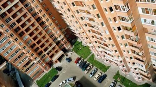 """Покупать вторичную недвижимость у дольщиков по программе """"7-20-25"""" предложили депутаты"""
