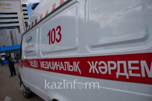 От удара током обеих рук лишился школьник в Актюбинской области