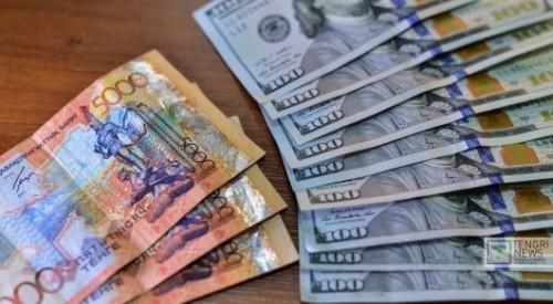 Доллар подорожал в обменниках