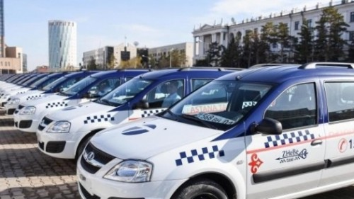 Сколько бюджетных средств сэкономил акимат Астаны после отказа от служебных машин
