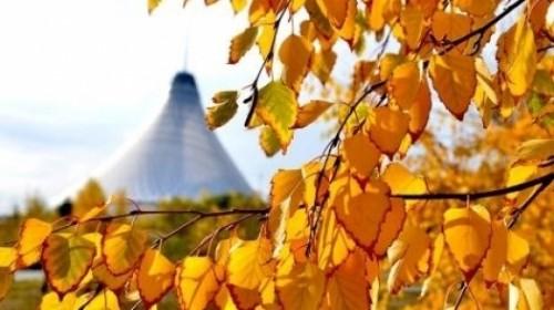 Погода без осадков сохранится на большей части Казахстана 12 октября