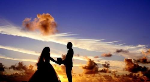 В каких регионах казахстанцы женятся реже всего