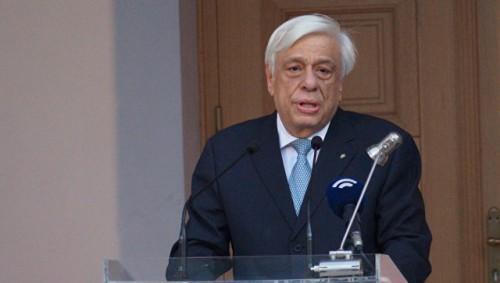 Президент Греции потребовал от немецкого коллеги компенсацию за оккупацию
