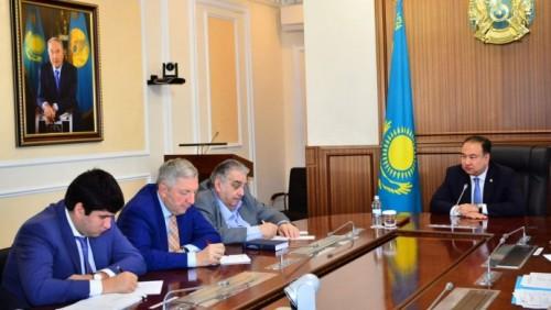 Российские ученые оценили значимость Акмолинской области