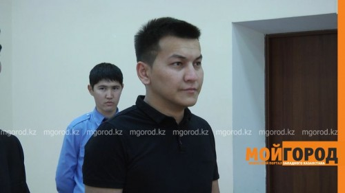 Похваливший убийц Дениса Тена учитель из ЗКО попросил провести суд без журналистов