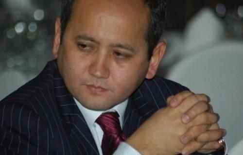 Предварительное слушание по делу Мухтара Аблязова прошло в Таразе