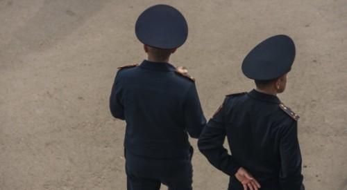 В Казахстане утвердят новый стандарт полицейского