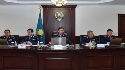 Касымов начал модернизацию МВД. Что теперь изменится в полиции