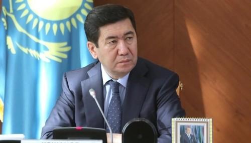 Аким Карагандинской области раскрыл размер своей зарплаты