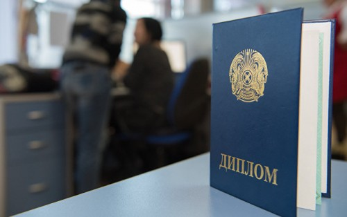 Заочное обучение приостановят с 1 января в Казахстане