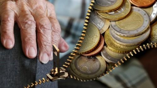 Передача пенсионных средств в частные компании пока только обсуждается