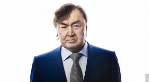 Олжас Сулейменов обратился к суду в связи с гибелью внука