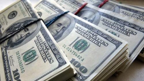 Курс доллара составил 363,65 тенге на торгах