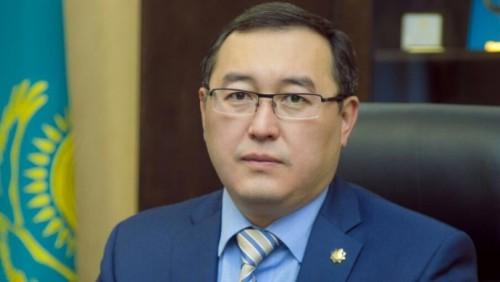 Назначен председатель Комитета госдоходов РК