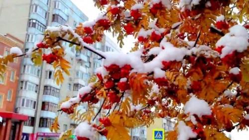В субботу в Казахстане сохранится неустойчивая погода