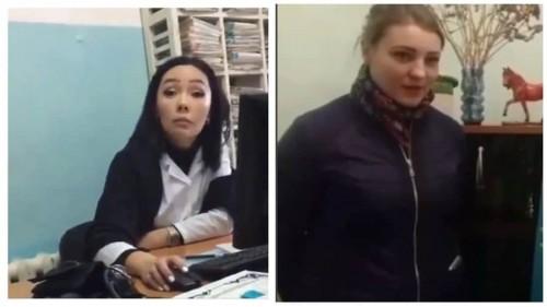 """Детский ЛОР, """"не принимавшая на русском языке"""", рассказала свою версию скандала"""