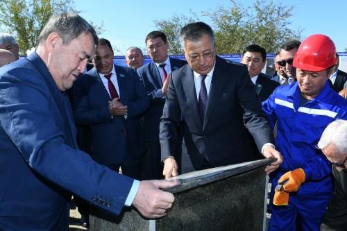 В Туркестане появится свой пятизвездочный отель