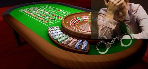 Проигравшим в казино казино казани