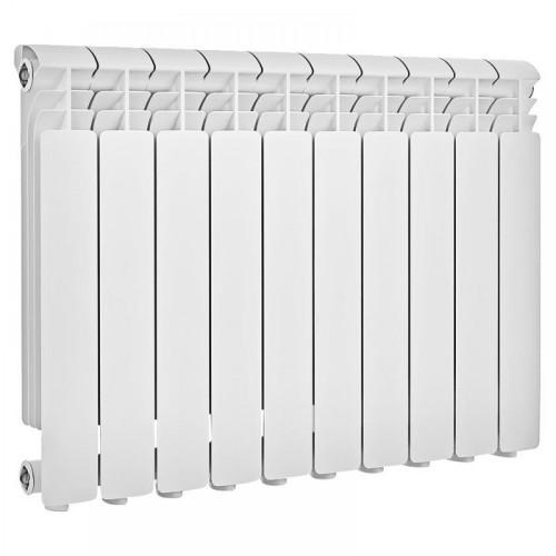 Радиатор отопления обеспечит тепло и комфорт в вашем доме