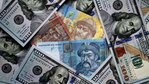 Минфин Украины предупредил об угрозе дефолта в 2019 году