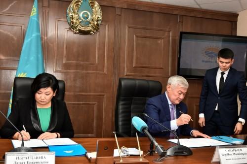 В Актюбинской области снижен первоначальный взнос по программе «Нұрлы жер»