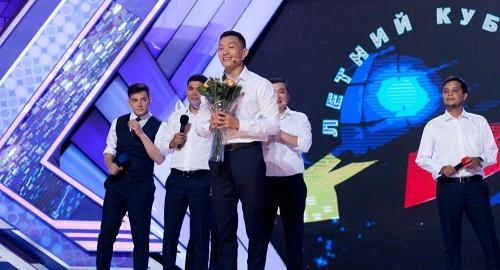 Чему научил КВН самых успешных шоуменов Казахстана