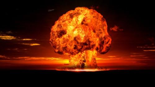 Эксперт спрогнозировал, как может начаться ядерная война России с США