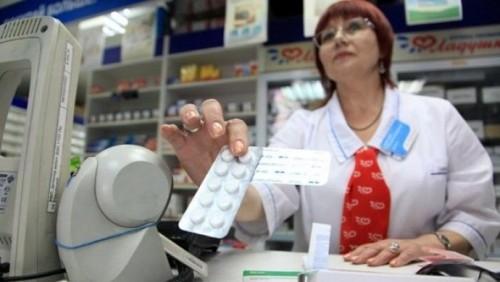 Снять с аптек запрет на проверки попросила Дарига Назарбаева