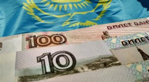 Россия закупит доллары на рекордную сумму: как это повлияет на Казахстан