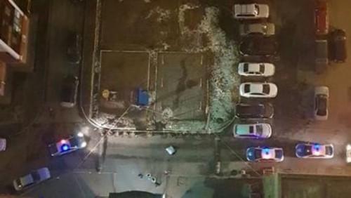 В Астане молодой человек выбросился с 23 этажа
