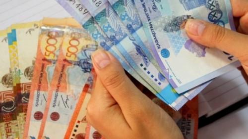 Повышение зарплат ждет более 30 тысяч жителей Жамбылской области с нового года