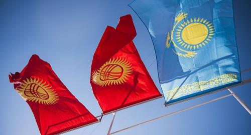 Председательство в ОДКБ перешло от Казахстана к Кыргызстану